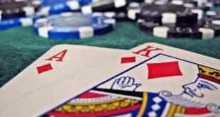 blackjack drinking game