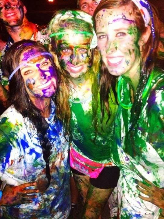 paint your date party