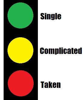stoplight party theme