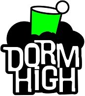 Dorm High – All College Partying, All The Time