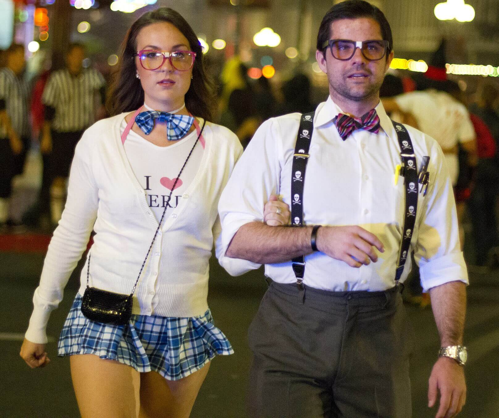 nerd party theme